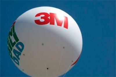 Globo 3M